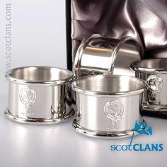 Rattray Clan Crest P