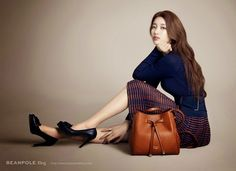 MODA COREANA: PARK SHIN HYE Y SUZY NOS PRESENTAN 20 MODELOS DE BOLSOS PARA ESTE 2014 | Mundo Fama Corea