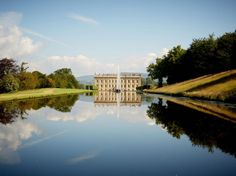 One of the UK's most-visited stately homes, Chatsworth in the Peak District is the major location for Pemberley, Mr. Darcy's estate, in the 2005 film Pride & Prejudice.