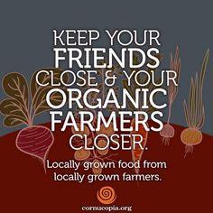 Agree?  #health #healthtip #organic #food #gut #biogenicsmd #facts #diet #vegetables #gmo #pesticides #gmofree #nutrition #farming - Bio E - Google+