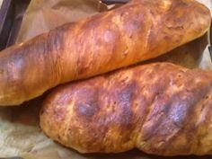 Ciabatta - taliansky chlieb (fotorecept) - obrázok 8