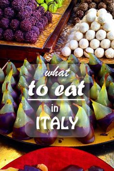 Eating in Italy is synonymous with a delicious culinary experience.. Think you know Italian cuisine? Check out these 10 tantalizing Italian foods.