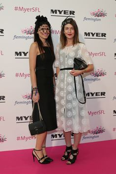 2015 Myer Spring Fashion Lunch