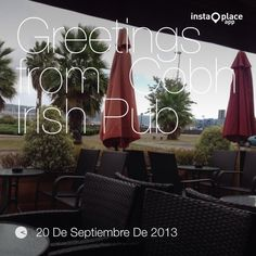 #CobhPub #Sada #Spain #Spain #Fun #beer