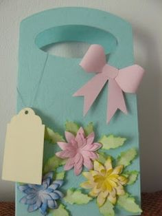 Handmade: MIlioane de flori Day