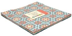 """Manderley by Franny & Jane for Moda...... each layer cake includes 42 - 10"""" squares of fabric..."""