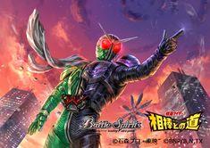 Kamen Rider W, Kamen Rider Series, Power Rangers, Card Games, Battle, Maths, Monsters, Anime, Wallpapers
