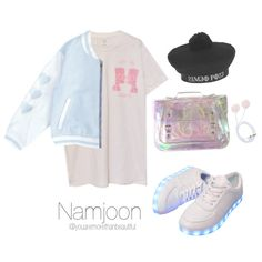 "~⭐{❤""Namjoon Inspired Outfits Bts""❤}⭐~"