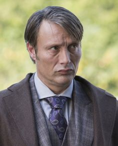 sympathyforthecannibal: some of my favorite hannibal faces from. Hannibal Tv Show, Hannibal Lecter, Mads Mikkelsen, Beautiful Men, Beautiful People, Nbc Series, Francis Dolarhyde, Hugh Dancy, New Shows