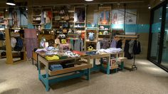 Urban outfitters display furniture