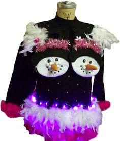 TOP: los suéteres de Navidad más feos jamás diseñados   Pijamasurf