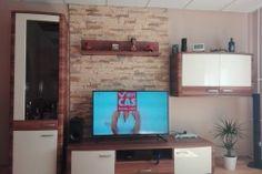 obývačka Ronco slivka Flat Screen, Flat Screen Display
