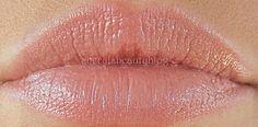 mac high tea lipstick. one of the best lipsticks for fair skin with cool undertones.