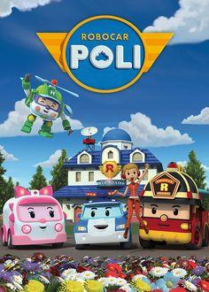 Robocar Poli - Saison 1 La saison 1 de la série Robocar Poli est disponible en français sur Netflix France Cett...