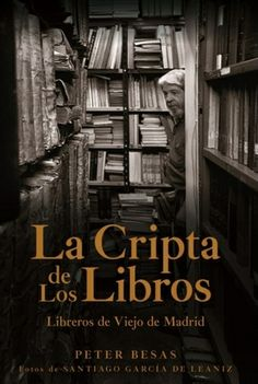 La Cripta de los libros