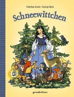 Schneewittchen: Amazon.de: Svenja Nick, Felicitas Kuhn: Bücher