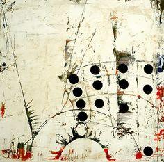 Fibonacci. Wow i love this artist. Heaps of other great fibonacci paintings on this site