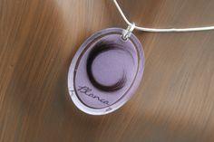 MommyMilk Creations - First Curl Lock Of Hair Pendant or Keepsake, $42.00 (http://www.mommymilkcreations.com/first-curl-lock-of-hair-pendant-keepsake/)