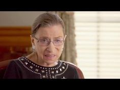 Ruth Bader Ginsburg: Legal Pioneer Second Wave Feminism, Carol Channing, Marlo Thomas, Judicial Branch, Biology Art, Supportive Husband, Justice Ruth Bader Ginsburg, Feminist Icons, Losing Her