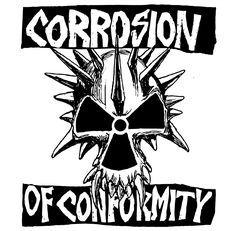 Corrosion of Conformity--can't wait to see these guys with The Shrine and Clutch on the 13th of next month