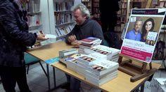 """Retour en image sur la rencontre avec Frédéric Lenoir autour de """"Dieu"""", mardi 20 décembre 2011. « Dieu est un mot rêvé pour expliquer le monde. » Lamartine S..."""