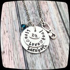 RN gift, RN jewelry, Rn Graduation, RN Necklace, Gift For Nurse, Rn gift idea, Thank you gift for nurse