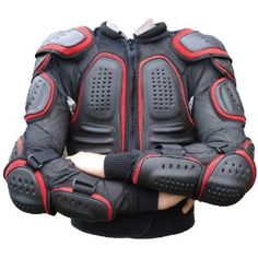 Gearx Motocross Motorcycle Body Armour £57.99