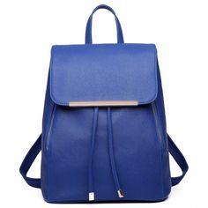 f4010ca227bde Stylový a trendy batoh značky Miss Lulu v mnoha barevných variantách!  Ideální do města,