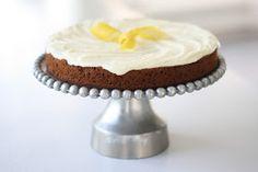 Coordinately Yours, by Julie Blanner | Entertaining & Design Blog that Celebrates Life: Chocolate Lemon Cake