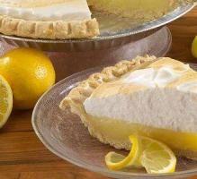 Recette - Tarte au citron meringuée inratable - Notée 4/5 par les internautes