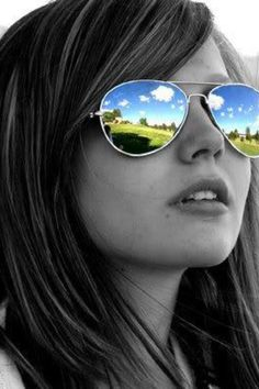 be82281250 50 Best sunglasses reflection images