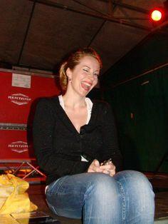 Anneke Van Giersbergen ♥ por Cnel. Douglas Mortimer