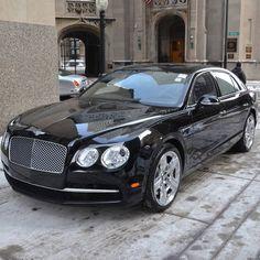"Bentley Flying Spur - Bentley Motors (@bentley_fan) on Instagram: ""#bentley_fan#bentley#ferrari #rollsroyce_fan #maserati#automotive #rollsroyce #astonmartin…"""
