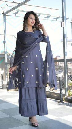 Embroidery Designs, Indian Kurta, Printed Kurti, Bohemian Print, Ethnic Fashion, Indian Fashion, Teen Fashion, Boho Fashion, Fashion Dresses