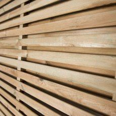 8ft 100mm x 22mm x 2.4 Meter Treated Timber 4x1 30 Pieces
