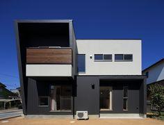 幡野町の家(瀬戸市)|川島建築事務所の施工事例