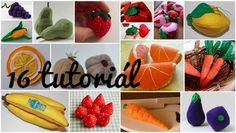 16 filc gyümölcs és zöldség készítési útmutatója