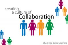 Challenge Based Learning--give students a call to action