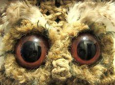 owl - free pattern