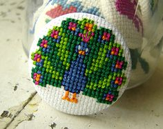cross stitch – Etsy