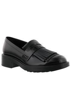 HOGAN Hogan H332 Loafer. #hogan #shoes #