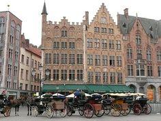 Bruges, Belguim