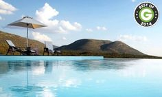 Groupon - Limpopo: Two or Three-Night All-Inclusive Weekend or Weekday Stay for Two at Soul of Africa Lodge in District Thabazimbi. Groupon deal price: R Destin Hotels, Game Lodge, Local Deals, Dangerous Animals, Game Reserve, Hotels Near, Travel Deals, Pictures To Paint, Places To Visit