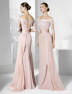 vestidos para madrina de bodas 2016 - Buscar con Google