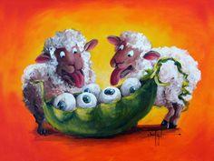Sheep Incognito - iPod