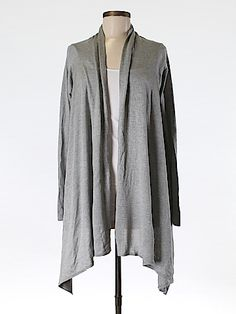 BCBG silk cardigan $42 thredUP - The Largest Online Consignment & Thrift Store