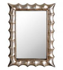 Espejos Rectangulares : Colección ESCAMA plata