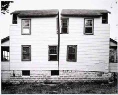 La fotografía arquitectónica a través de los años.