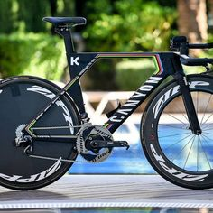 Time trial World Champion gets a new ride for 2017