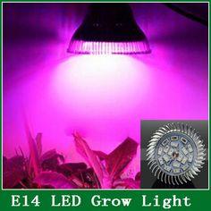 3.17$ (Buy here: http://alipromo.com/redirect/product/olggsvsyvirrjo72hvdqvl2ak2td7iz7/2045559569/en ) Full Spectrum LED Grow Light 18W E14 /E27/GU10 Spotlight Lamp Bulb Flower Plant Greenhouse Hydroponics System 110V 220V Grow Box for just 3.17$